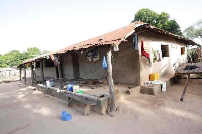 case-du-village